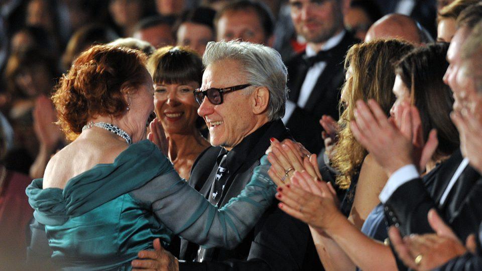 50. Mezinárodní filmový festival Karlovy Vary, Harvey Keitel a Iva Janžurová