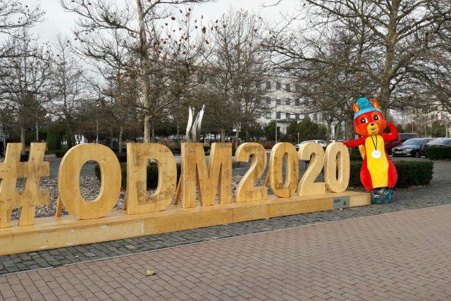 Zimní olympiáda dětí a mládeže v Karlovarském kraji  (ilustrační foto) | foto: Ivana Sedláčková,  Český rozhlas