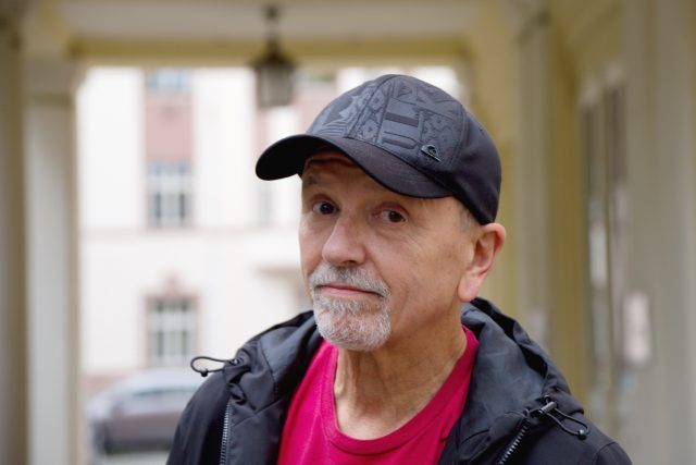 Jan Neckář