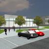 Podoba nového Vědeckotechnického parku v Karlových Varech